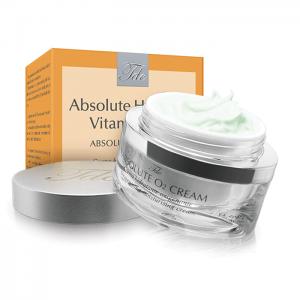 Absolute O2 Cream