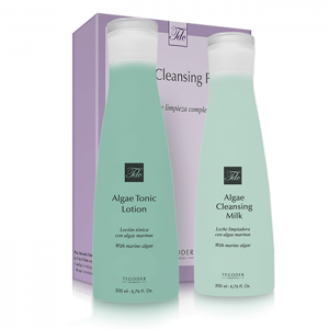Sett Algae Cleansing Pack