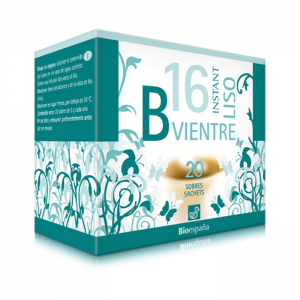 B16 Vientre Liso Instant