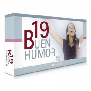 19 Buen Humor