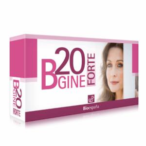 B20 Gine Forte