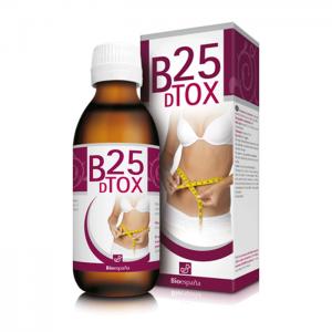 B25 Detox