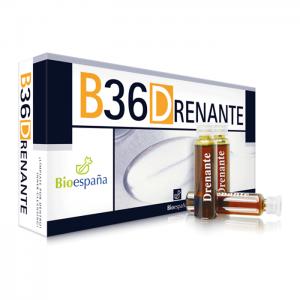 B36 Drenante