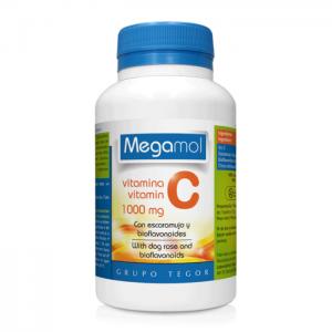 B27 Megamol Vitamina C