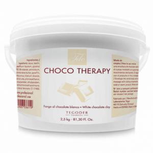 Choco Therapy Hvit Sjokolade