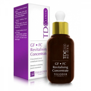 Clinik GF-FC Revitalising Concentrate