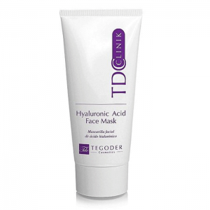Clinik Hyaluronic Acid Face Mask