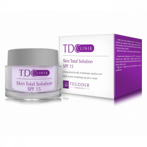 Clinik Skin Total Solution