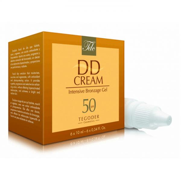 DD Cream SPF 50