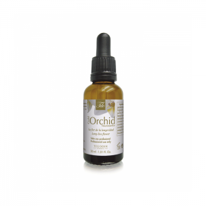 Gold Orchid Cotton Neuroessence