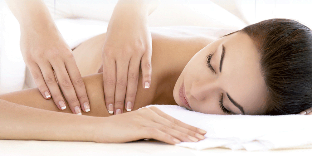 Profesjonell massasje