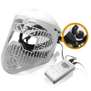 LEDmaske TDC Fargeterapi