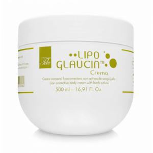 Lipoglaucin Cream