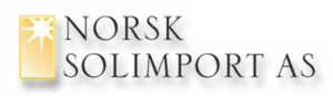 Norsk Sol Import AS logo