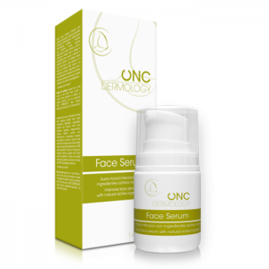 ONC Dermology Face Serum