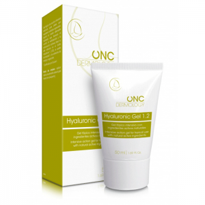 ONC Dermology Hyaluronic Gel