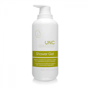 ONC Dermology Shower Gel