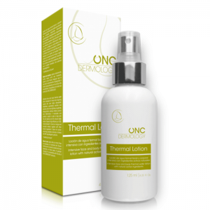ONC Dermology Thermal Water Lotion