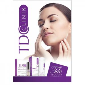 Poster TDC Clinik Line