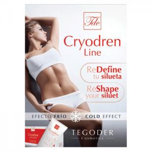 Poster TDC Cryodren Line