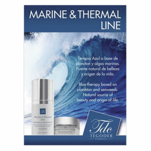 Poster Marine & Thermal