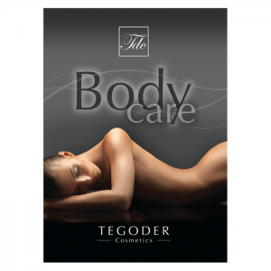Poster TDC Body Care