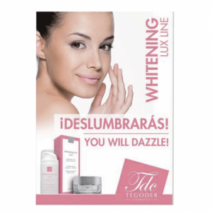 Poster TDC Whitening Lux