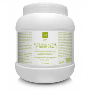 Potential Active Cellulite Clay