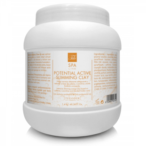 Potential Active Slimming Clay