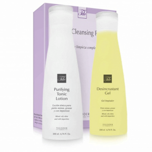 Sett Purifying Cleansing Pack