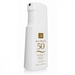 Sunblock SPF 50 Spray