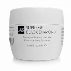 Supreme Black Diamond