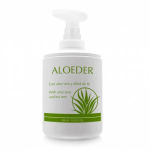 TDC Aloeder