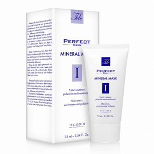 Perfect Skin I Mineral Mask