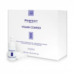 Perfect Skin I Vitamin Complex