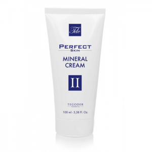 Perfect Skin II Mineral Cream