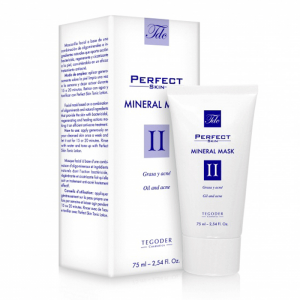 Perfect Skin II Mineral Mask