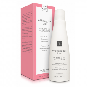 Whitening Lux Face Cleanser